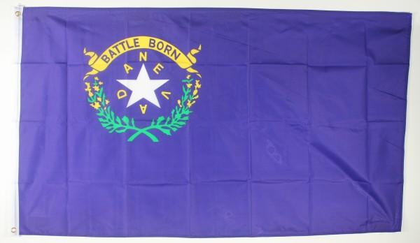 Flagge Fahne : Nevada