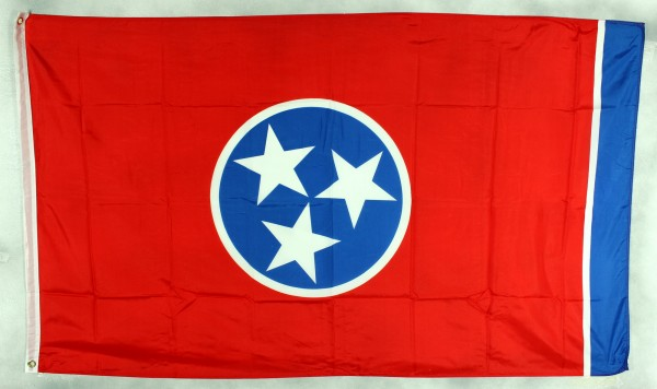 Flagge Fahne : Tennessee