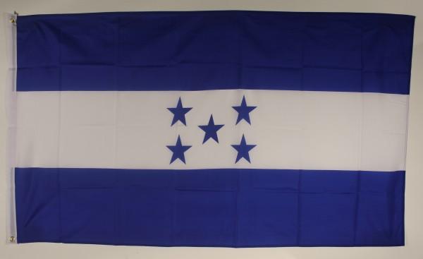 Flagge Fahne : Honduras Hondurasflagge Nationalflagge Nationalfahne