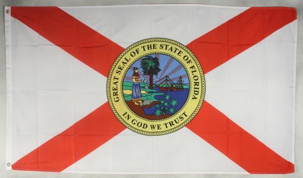 Flagge Fahne Florida 90x60 cm