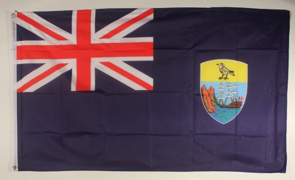 Flagge Fahne : St. Helena Nationalflagge Nationalfahne