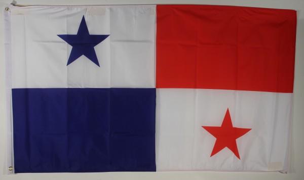 Flagge Fahne Panama 90x60 cm