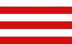 Flagge Fahne Wismar Stadt