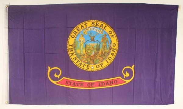Flagge Fahne : Idaho