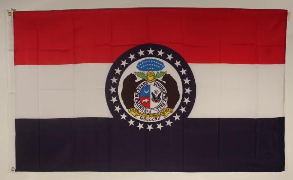 Flagge Fahne : Missouri