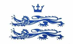 Flagge Fahne : Berkshire England