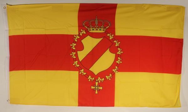 Flagge Fahne Baden Standarte