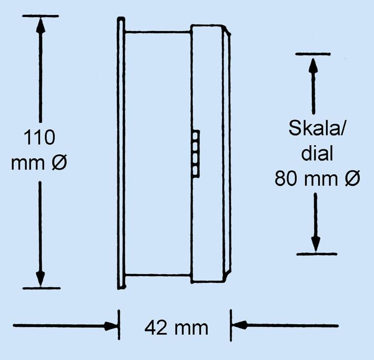 Masse-Instrumente-110mm-schwer