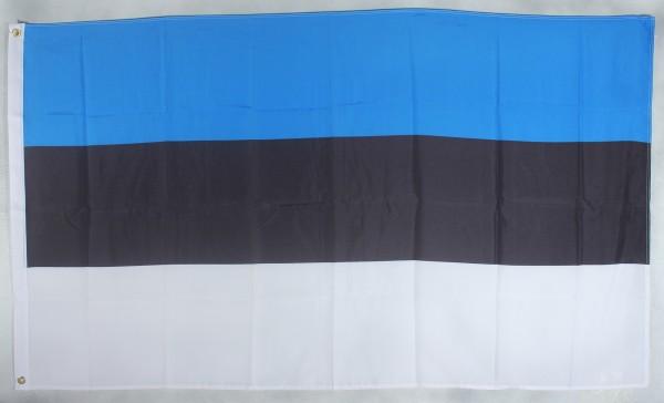 Flagge Fahne : Estland Nationalflagge Nationalfahne