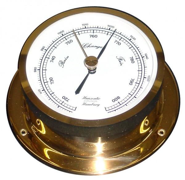 Schiffs Barometer 110 mm