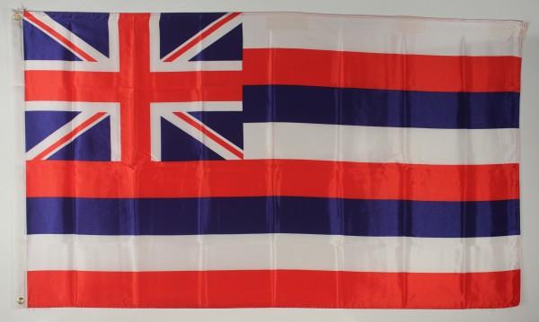 Flagge Fahne : Hawaii