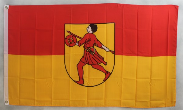 Flagge Fahne Wilhelmshaven Nordsee