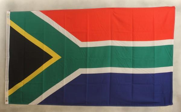 Flagge Fahne : Südafrika Südafrikaflagge Nationalflagge Nationalfahne