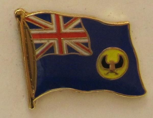 Südaustralien Australien Pin Anstecker Flagge Fahne