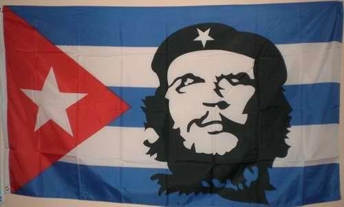 Flagge Fahne : Che Guevara Kuba