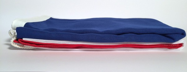 Flagge Niederlande Querformat 250x150cm Spunpolyester