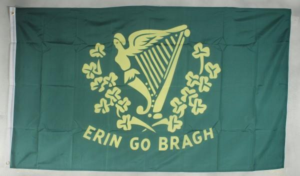 Flagge Fahne Erin go Bragh 90x60 cm