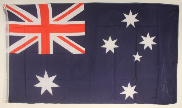 Flagge Fahne : Australien Nationalflagge Nationalfahne