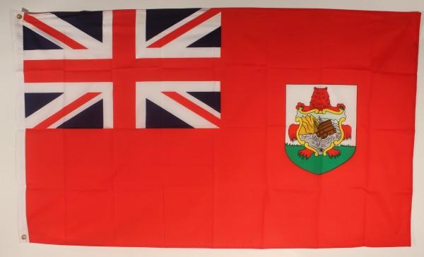Flagge Fahne : Bermudas Bermudasflagge Nationalflagge Nationalfahne