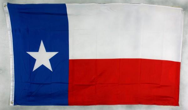 Flagge Fahne Texas 90x60 cm