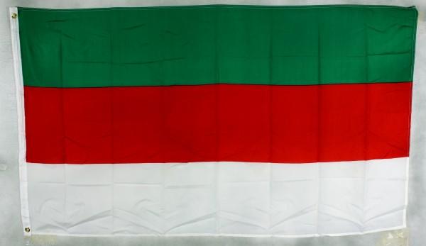 Flagge Fahne Helgoland helgoländer Helgolandflagge