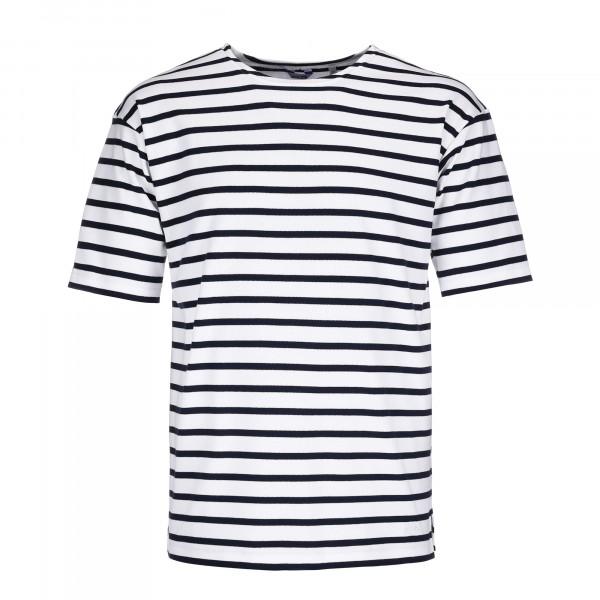 Bretonisches Herren T-Shirt Halbarm Beachwear