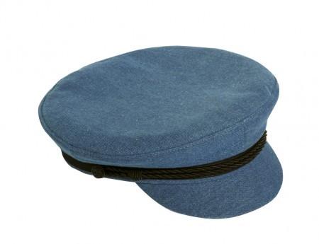 Jeans Elbsegler Mütze von Modas Seemannsmütze