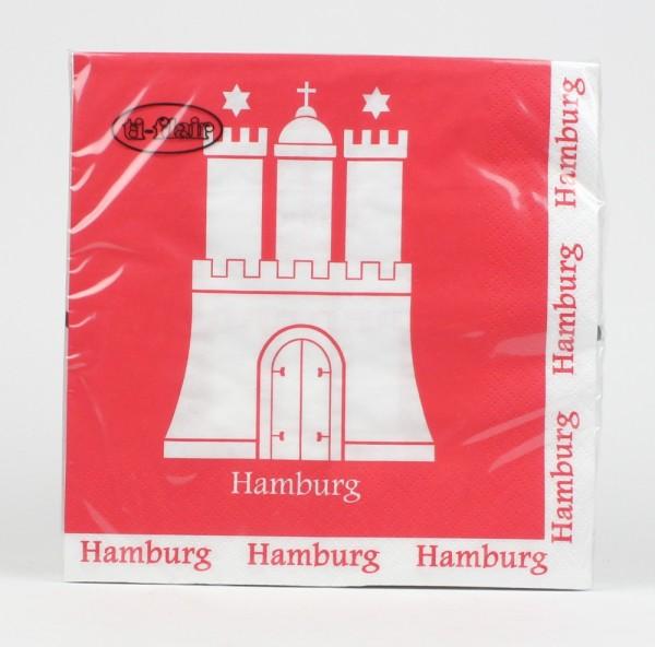 Servietten Hamburg