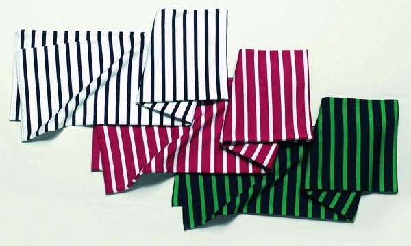 Bretonischer Ringel - Schal gestreift verschiedene Größen
