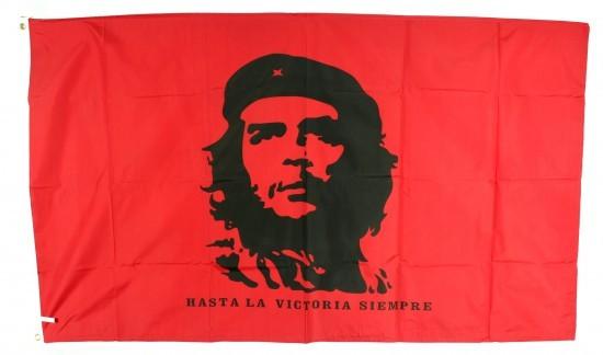 Flagge Fahne : Che Guevara