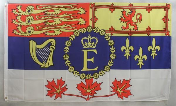 Flagge Fahne : Kanada Royal Standard