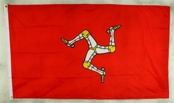 Flagge Fahne : Isle of Man