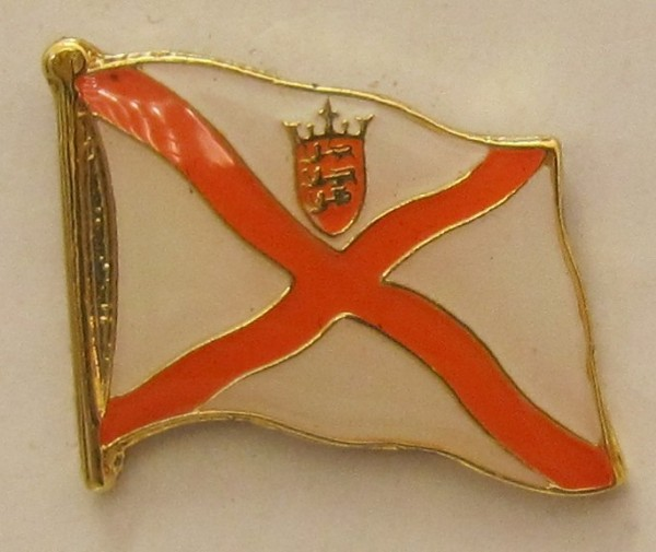 Pin Anstecker Flagge Fahne Jersey