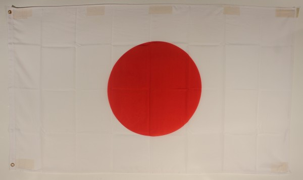 Flagge Fahne : Japan Nationalflagge Nationalfahne