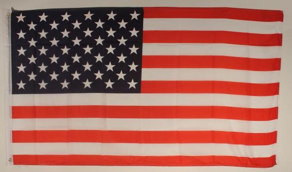 USA Flagge Großformat 250 x 150 cm wetterfest