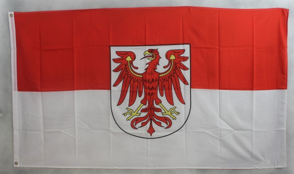 Flagge Fahne Brandenburg 90x60 cm
