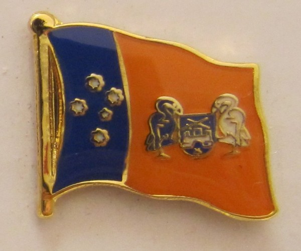 Australien Capital Territorium Pin Anstecker Flagge Fahne