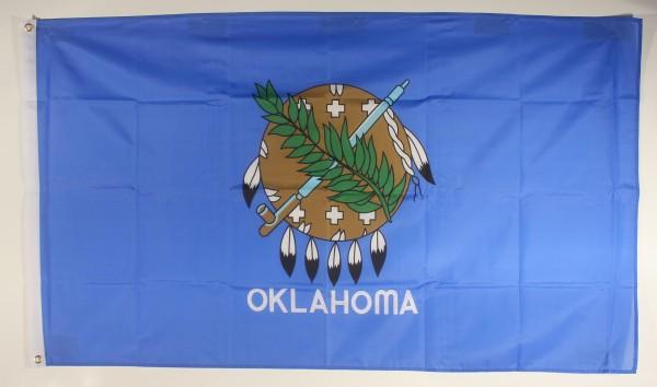 Flagge Fahne : Oklahoma