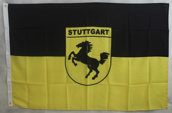 Flagge Fahne Stuttgart