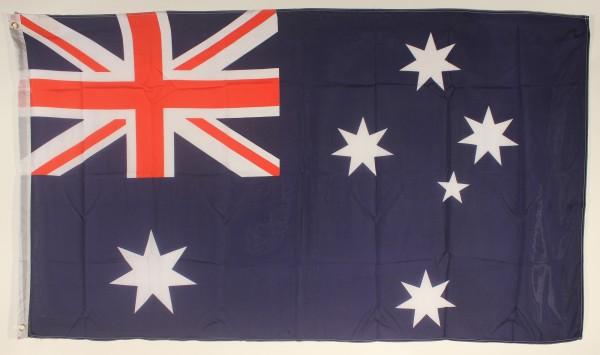 Flagge Fahne Australien 90x60 cm