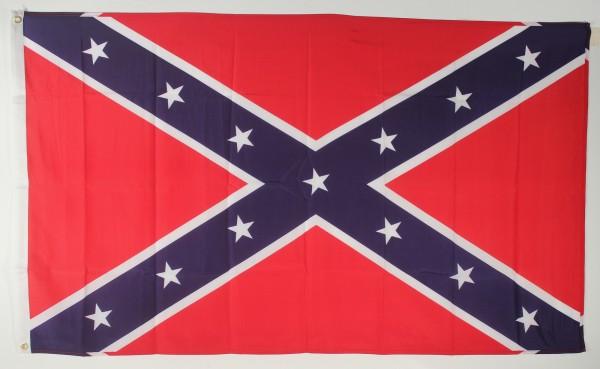 Flagge Fahne : USA Südstaaten