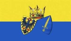 Flagge Fahne Essen