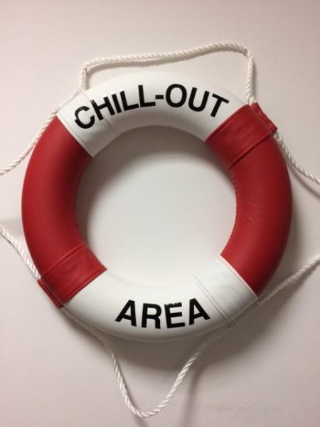Beschriftung Rettungsringe - individuell nach Ihren Wünschen