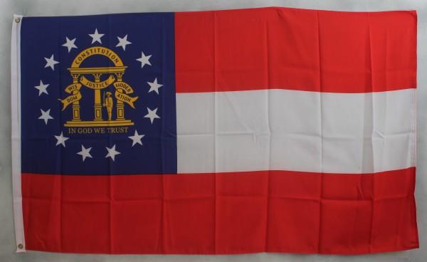 Flagge Fahne : Georgia