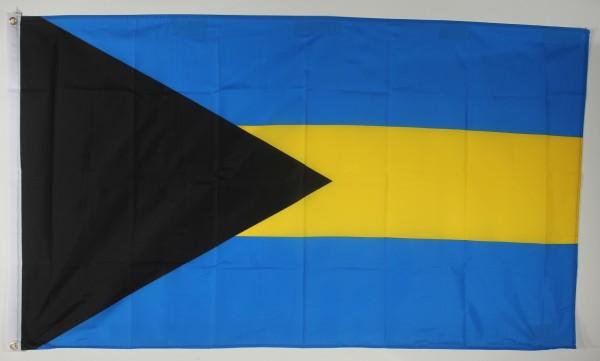 Flagge Fahne : Bahamas Bahamasflagge Nationalflagge Nationalfahne