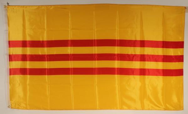 Flagge Fahne : Süd Vietnam