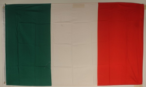 Flagge Fahne : Italien Italienflagge Nationalflagge Nationalfahne