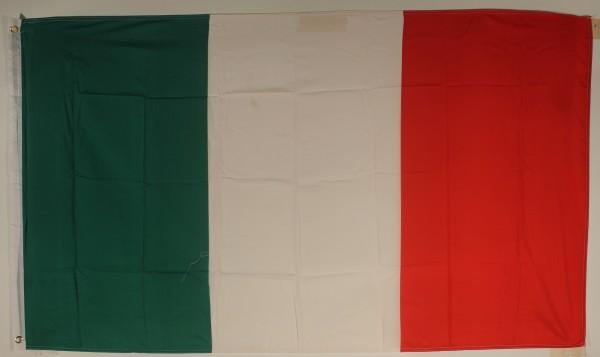 Italien Flagge Großformat 250 x 150 cm wetterfest