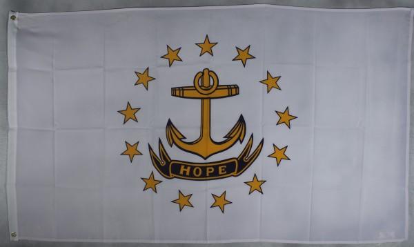 Flagge Fahne : Rhode Island
