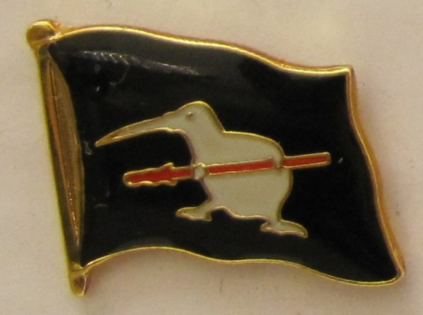 Pin Anstecker Flagge Fahne Kiwi Flaggenpin Button Badge Flaggen Clip Anstecknadel